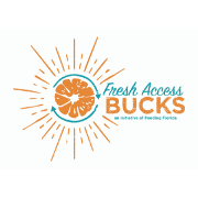 Feeding Florida Logo