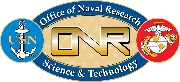 United States Office of Naval Research Logo