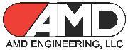 AMD Engineering, LLC Logo