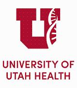University of Utah/ARUP Laboratories Logo