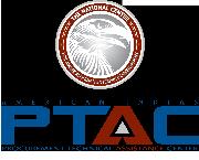 National Center American... Logo