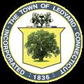 Town of Ledyard Logo