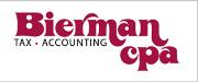 John T. Bierman CPA Logo
