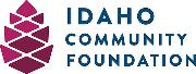 Idaho Community Foundation Logo