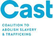 Coalition to Abolish Slavery and Trafficking Logo