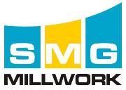 SMG Millwork Logo