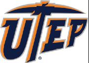 The University of Texas at El Paso Logo