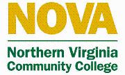 Northern Virginia Community... Logo