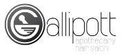 Gallipott Logo