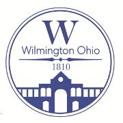 City of Wilmington, Ohio Logo