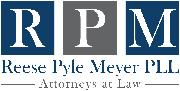 Reese Pyle Meyer PLL Logo