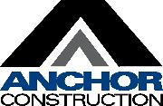 Anchor Construction... Logo