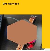 DFS services Logo