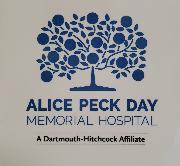 Alice Peck Day Memorial... Logo