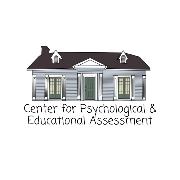 Center for Psychological & Educational Assessment Logo