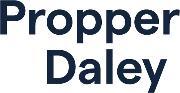 Propper Daley Logo