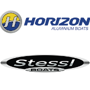 Horizon & Stessl Aluminium Boats Logo