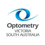 Optometry Victoria South... Logo