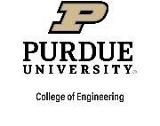 Purdue University College of... Logo