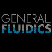 General Fluidics Corporation Logo