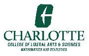 University of North Carolina Charlotte Logo