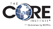 The CORE Institute Logo