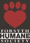 Forsyth Humane Society Logo