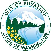 City of Puyallup Logo