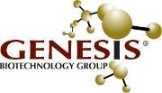 Genesis Biotechnology Group Logo
