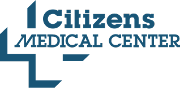 Citizens Medical Center Logo