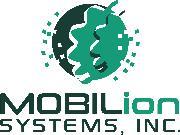 MOBILion Systems, Inc Logo