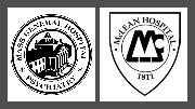 Massachusetts General Hospital and McLean Hospital Logo