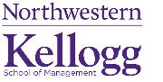 Kellogg School of Management at Northwestern University Logo