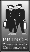 Prince Accountancy Corp Logo
