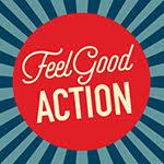 Feel Good Action Logo