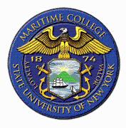 SUNY Maritime College Logo