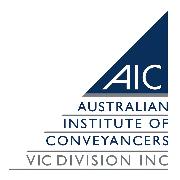 Australian Institute of... Logo