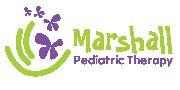 Marshall Pediatric Therapy Logo