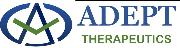 Adept Therapeutics Inc. Logo