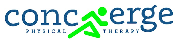 Concierge Physical Therapy Logo