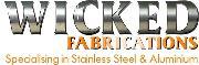 Wicked Fabrications Pty Ltd Logo
