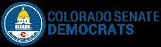 Colorado Senate Democrats Logo