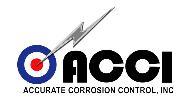Accurate Corrosion Control, Inc. Logo