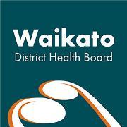 Waikato DHB Logo