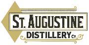 St Augustine Distillery Co. Logo