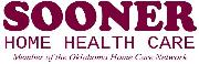 Sooner Home Health Logo