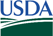USDA-Agricultural Research Service Logo