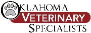 Oklahoma Veterinary Specialists Logo