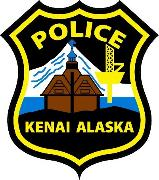 Kenai Police Department Logo
