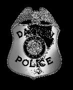 Dayton Police Department Logo